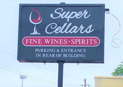 Super Cellars Pylon Westwood 2