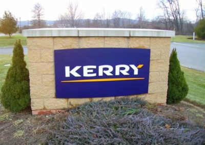 Kerry Monument Sign